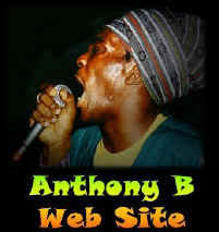 Anthony B Web Site