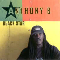 Anthony B - Black Star