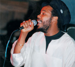 Iley Dread -  Photo Courtesy of Kings of Kings